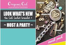 Origami Owl / Every locket tells a story... what's yours? / by Origami Owl - Kimberley Price Reid, Independent Designer