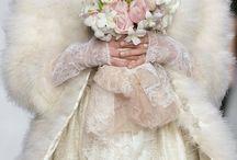 Coats - winter wedding / by Rumina