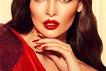 Hair Makeup & Beauty / by Judith Elizondo
