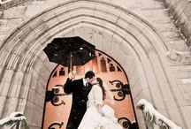 Wedding shots!  / by Brianna Thomas