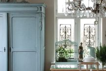 cabinets&closets / by Tove Andersen