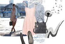fashion <3 / by Jordan Adamson