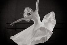 Poetry in Motion / by Kim Senogles
