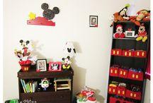 Baby Joes Room Project ideas / by Rubi Lara