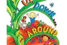Children's Books - Gardening Theme / by Becca Ross