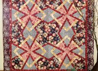 Wallhanging Quilts / by Fons & Porter's Love of Quilting