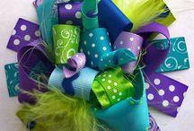 girls hair ideas / by Jeanie Nunn-Lambert