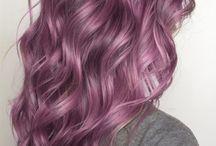 hair colors / by ~Mai~