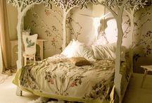 Dream Home Ideas / by Pamela MacNeille