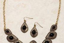 Jewelry / by Linda Harris