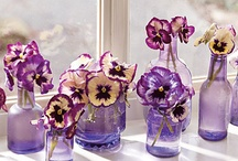 Purple Wedding Detail / Purple wedding ideas including bespoke wedding stationery / by Nathan {Artemis Stationery}