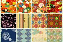 Pattern / by Annette-m Farquhar