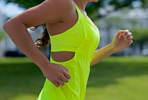 Health and Fitness / by Jenni