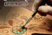 Calidad Artesanal / Los procesos de producción de nuestros productos 100% artesanales. / by CUADRA Lifestyle