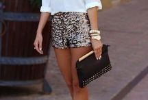 Summer is my style. / Summer fashion  / by Ashley Arpey