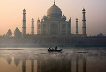 Travel / by Gareth Guyers