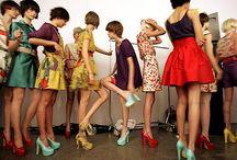 Dressing pretty / by Brandy Ball
