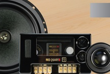 MB Quart Speakers / Music. Defined. / by MBQuart USA