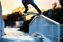 skate / by Paulo Roberto