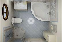 Bathroom / by Sarah Ozzello