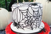 Webbweaver spider webs / by Cheryl Webb