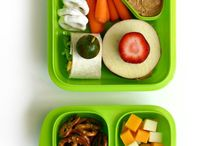 1000 #goodbyn lunches / Get bynspired! Share yours with us too =) / by Goodbyn