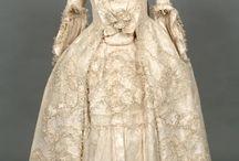 1750s Robe a la Francaise / by Leimomi Oakes