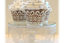 Cupcakes / by Pam Critchfield