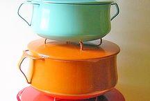 Kitchenware / by Joe Randazzo