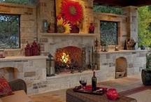 Outdoor Living / by Dana Leverich