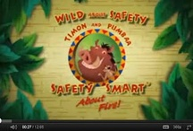 fire safety week / by Renee Ponce-Nealon