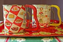 Vintage Sifters / by Brenda Sandrick