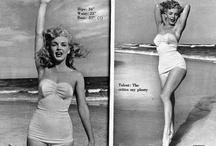 Marilyn Monroe / by Leeann Morrissey