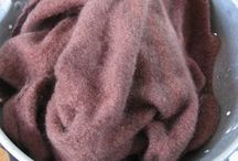 Needlework - Wool/Felts / by Shepherd's Needle