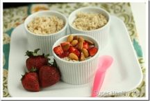 Recipes to Try - Rice Cooker / by Laura