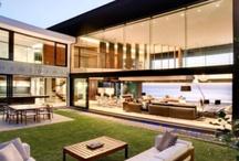 Architecture/Interior Design  / by Sara Richards