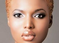 Naturally fabulous / by Patrice Pannill