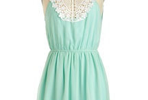 Mint  / by Mint Green with Envy