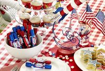 4th of July Celebrations / by Skogman Realty