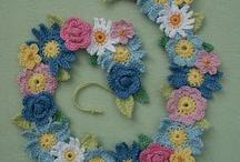 crochet / by Sandra Auza