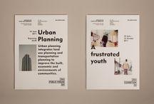 newsprint / newspaper/magazine design / by tiffany kapri