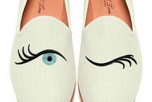 shoe goddess  / Shoes are art on feet♥♡♥♡♥ / by caron joy blackbeard
