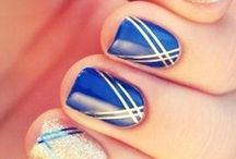 Nail Art / by Rachel @ Architecture of a Mom