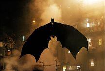 BATMAN / by ALLYSON . BURKE