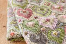 Crochet Please! / by Susan Mecca - Urbanczyk
