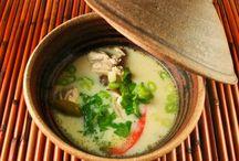 thai food / by Mary Vella