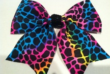 Bows Before Bros  / These gorgeous little things are my new obsession ! My room is going to be covered in them !  / by Brianna Nichole