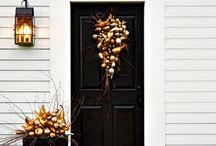 thanksgiving / by Sarah