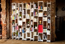 1 Office Furniture Cabinet Book shelf / by ARCHITECTURE DESIGN RESEARCH