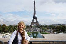 Travel - go here / by Dawn Geoffroy